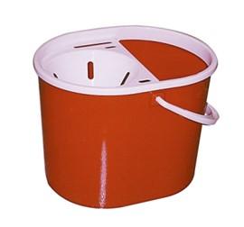 British Mop Bucket RED (BULK BUY)