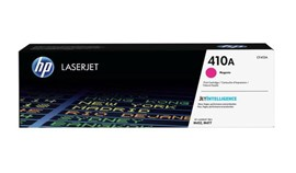 HP 410A Laser Toner Cartridge Magenta
