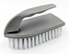 Elliott hand scrubbing iron brush
