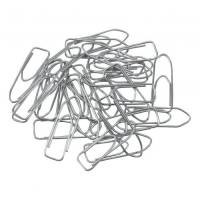Office Paperclips Large 33mm Steel (Pack of 1000)