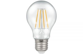 5W LED GLS Filament Dimmable Lamp Warm White