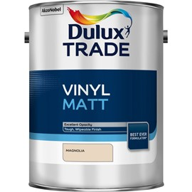Dulux TR Vinyl Matt Tinted COLOURS 5L