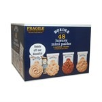 Border Biscuits 48 Twin Packs