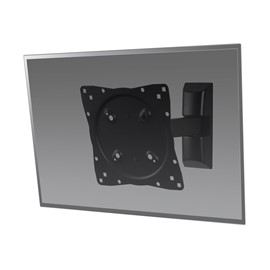 "Peerless Tru Vue Pivoting Mount for 22 to 40"" TV"