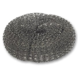 Galvanised Scourer 40grm (Pack of 10)
