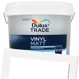 Dulux TR Vinyl Matt Tinted COLOURS 10L