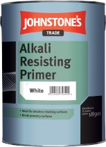 Johnstone's ALKALI RESIST PRIMER TYPE H1 5L