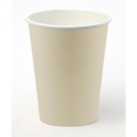 12oz Paper Cups for Hot Drinks 340ml (Pack x 50)