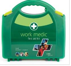 Professional BSI First Aid Kit