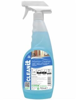 CleanIT Interior Multipurpose Cleaner CASE 6x750ml