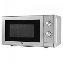Beko Compact Solo 20L 700W Microwave -Sliver