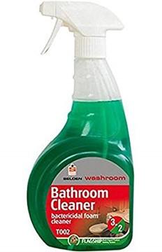 Selden Bathroom Cleaner Trigger Spray 750ml T002