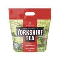 Yorkshire tea bags x 1040