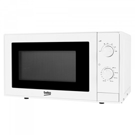 Beko Microwave 20L 800KW - White