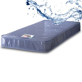 4'0 (3/4 Bed) Waterproof Mattress