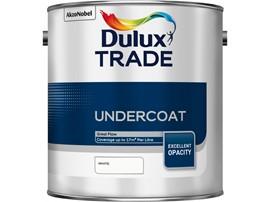 Dulux TR Undercoat WHITE 2.5L