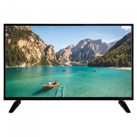 "Digihome 40"" Ultra HD 4K Smart TV"