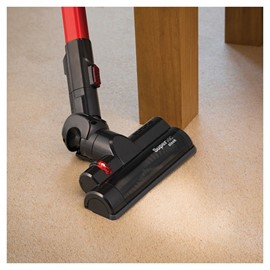 Morphy Richards Supervac Cordless Vacuum Cleaner