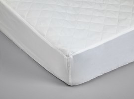 Premium Quilted Mattress Protector 4'