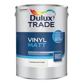 Dulux TR Vinyl Matt MAGNOLIA 5L