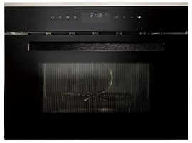 45cm Compact, Combination Microwave