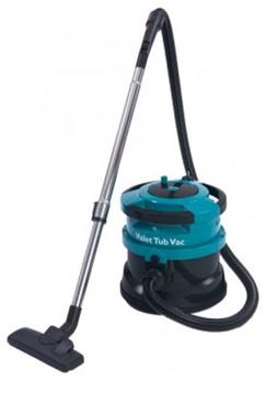 Truvox Valet Tub Vacuum Cleaner