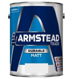 Armstead TR Durable Matt MAGNOLIA 5L