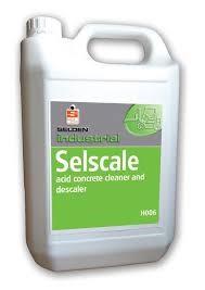 SELDEN Selscale Acid Descaler 5L H006