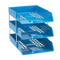 Avery Stackable Letter Tray A4 Blue