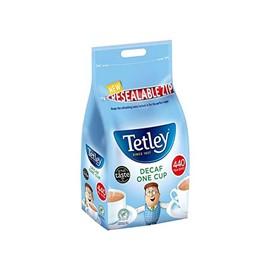 Tetley One Cup Decaf Tea Bags x 440