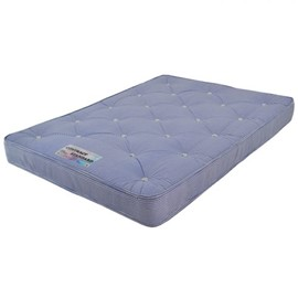 4'6 DBL Contract Standard Mattress - Delivery Only