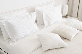Easycare Economy Fitted Sheet