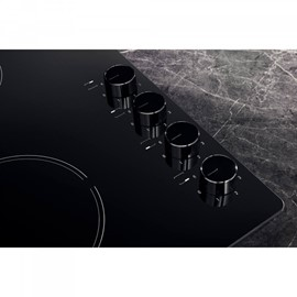 Hotpoint 580mm Built-In 4 Zone Ceramic Hob