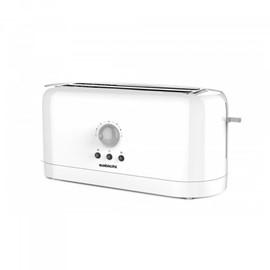 1250W 4 Slice Toaster