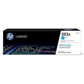 HP 203A LaserJet Toner Cartridge Page Life 1300pp