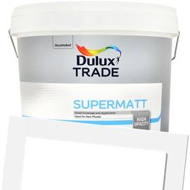 Dulux TR Supermatt Tinted COLOURS 10L