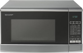 Sharp  800w 20L Capacity Microwave Oven