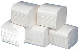 Bulk Pack Toilet Tissue (36 Sleeves) BP8150
