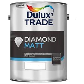 Dulux TR Diamond Matt MAGNOLIA 5L