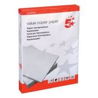 5 Star Value Copier Paper Ream A3 1x 500 Sheets