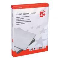 5 Star Value Copier Paper Ream A3