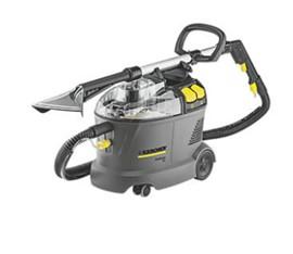 Kärcher Spray Extraction Cleaner Puzzi 8/1 C 8L/7L