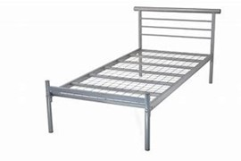 Contract Mesh Bed Frame