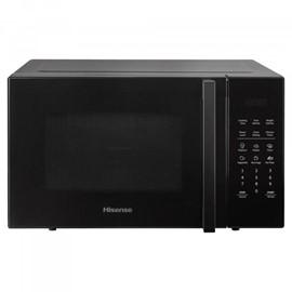 Hisense 23 Litre Microwave in Black