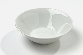 Bowl 15cm - White