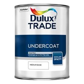 Dulux TR Undercoat BRILLIANT WHITE 5L