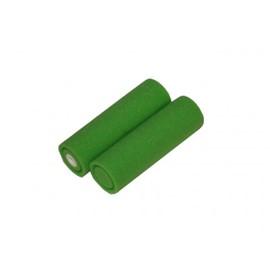 """Fat Hog Concave Foam Roller 4"""" Pack x2"""