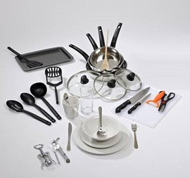 Induction Kitchen and Dining Sets
