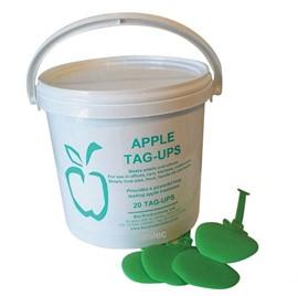 Apple Air Freshener Tags (20 Pack)