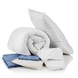 Single Summer Bedding Pack including Towels